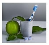 oral health and diet Newport Beach